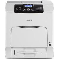 Lanier SP C435 DN printing supplies
