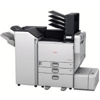 Lanier SP C830 DN consumibles de impresión