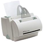 Hewlett Packard LaserJet 1100a printing supplies