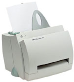 Hewlett Packard LaserJet 1100xi printing supplies