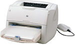 Hewlett Packard LaserJet 1200n printing supplies