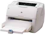 Hewlett Packard LaserJet 1200se printing supplies