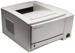 Hewlett Packard LaserJet 2100xi printing supplies