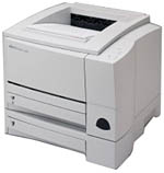 Hewlett Packard LaserJet 2200dt printing supplies