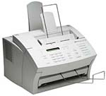 Hewlett Packard LaserJet 3100se printing supplies
