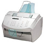 Hewlett Packard LaserJet 3200se printing supplies
