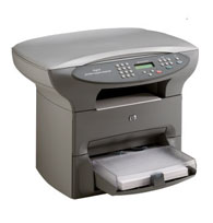 Hewlett Packard LaserJet 3300 printing supplies
