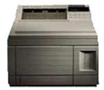 Hewlett Packard LaserJet 4 Plus printing supplies
