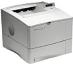 Hewlett Packard LaserJet 4000 printing supplies