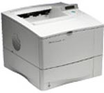 Hewlett Packard LaserJet 4000t printing supplies