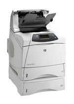 Hewlett Packard LaserJet 4200dtns printing supplies