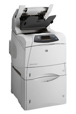 Hewlett Packard LaserJet 4200dtnsl printing supplies