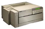 Hewlett Packard LaserJet 4MP printing supplies