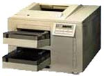 Hewlett Packard LaserJet 4Si/MX printing supplies