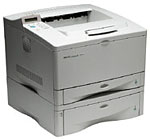 Hewlett Packard LaserJet 5000n printing supplies