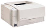 Hewlett Packard LaserJet 5P printing supplies