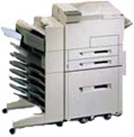 Hewlett Packard LaserJet 5Si/NX printing supplies
