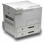 Hewlett Packard LaserJet 8000 printing supplies