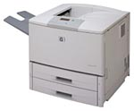 Hewlett Packard LaserJet 9000 printing supplies