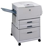 Hewlett Packard LaserJet 9000dn printing supplies