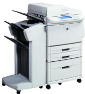 Hewlett Packard LaserJet 9000mfs printing supplies