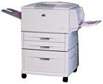 Hewlett Packard LaserJet 9000n printing supplies