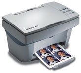 Lexmark X73 All-In-One printing supplies