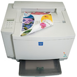 Konica Minolta magicolor 6110 printing supplies