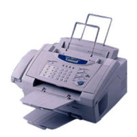 Brother MFC-4600 printing supplies
