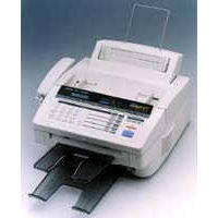 Brother MFC-7650 printing supplies