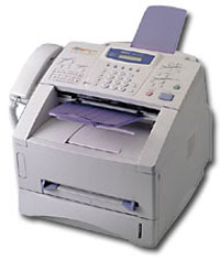 Brother MFC-8500 printing supplies