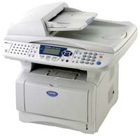 Brother MFC-8820DN printing supplies