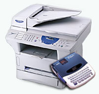 Brother MFC-9700 printing supplies