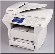 Brother MFC-9800 printing supplies