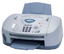 Brother MFC-3320CN printing supplies