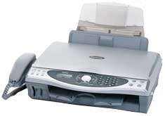 Brother MFC-4820C printing supplies