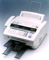 Brother MFC-7550MC printing supplies