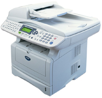 Brother MFC-8820D printing supplies