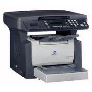 Konica Minolta bizhub 161 printing supplies
