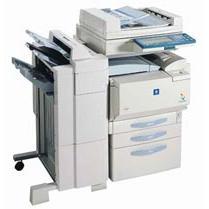 Konica Minolta CF-2002 printing supplies