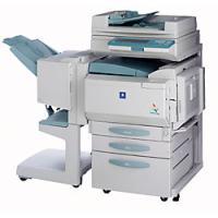 Konica Minolta CF-3102 printing supplies