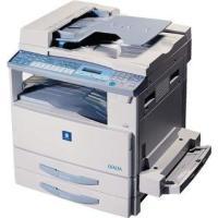 Konica Minolta DiALTA Di152 printing supplies