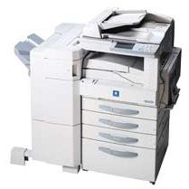 Konica Minolta DiALTA Di251f printing supplies