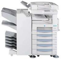 Konica Minolta DiALTA Di350f printing supplies