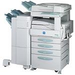 Konica Minolta DiALTA Di351 printing supplies