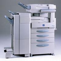 Konica Minolta DiALTA Di351f printing supplies