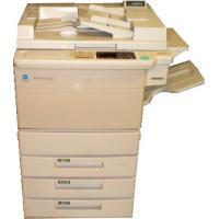 Konica Minolta EP 5400 consumibles de impresión