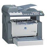 Konica Minolta Fax 3900 printing supplies
