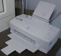 Epson MJ 930 C printing supplies
