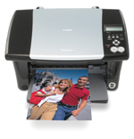 Canon MultiPASS MP370 printing supplies